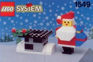 1992 gjorde han sig redo att hoppa ner i skorstenen