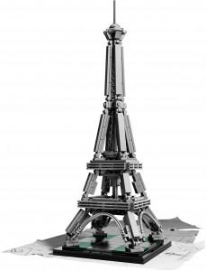 Ett torn, ett torn, mitt kungarike för ett torn...