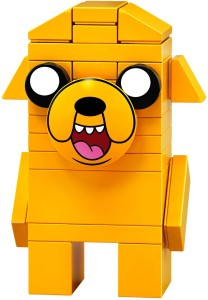 Hunden Jake...