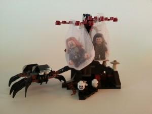 Spindelskafferi