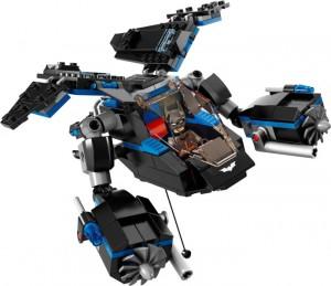 Nej LEGO, den här var inte så lyckad...