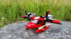 De fula motorerna förstör ett i övrigt fint flygplan