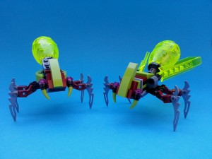Storväxta insektoida odjur
