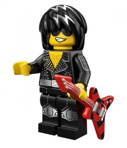 - Rock n' rooooooooll!!!!