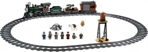 79111 Constitution Train Chase