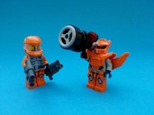 Anticimex ingenjörer har utvecklats sedan de tog steget ut i rymden