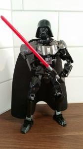 Darth Vader i mitt kök