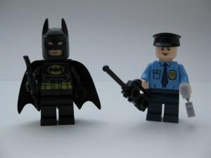 Bästa Batman hittills!