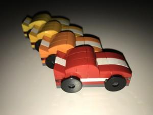 Das Autos...
