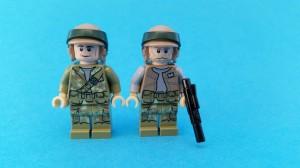 Fräscha Rebel Commandos i nytt kamouflage