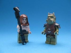 Jabbas hantlangare