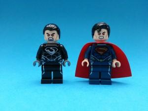 Två förbannade superhjältar!