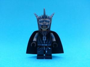 Saurons språkrör - en genomond kille!