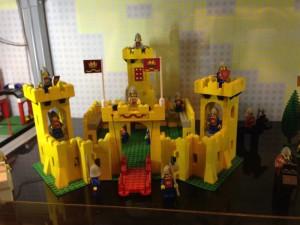 Det vackraste Legosetet någonsin.