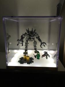 Synas i mitt släckta LEGO-rum!