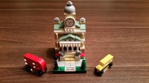 Mitt senaste LEGO-köp!