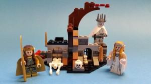 The Hobbit 79015 - ett lysande exempel på kreativ anakronism!