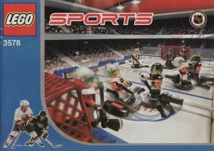 NHL-Lego anno 2004